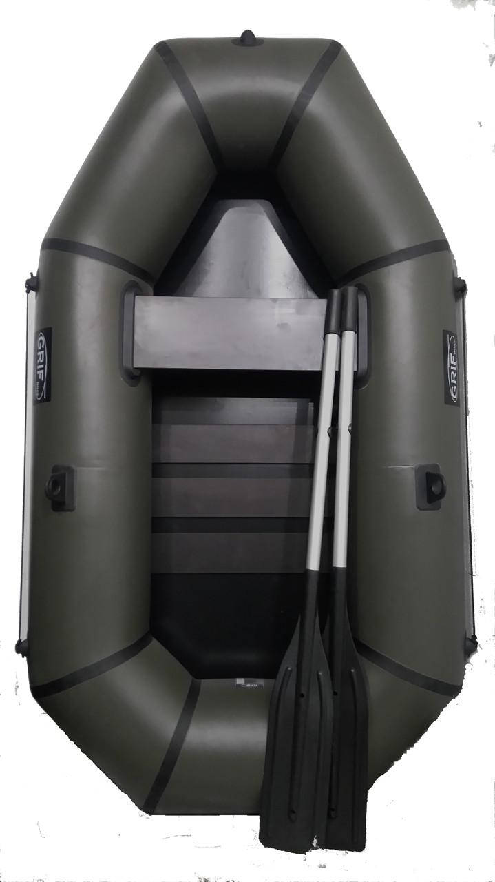 лодка проект 210
