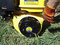 Бензиновый двигатель Sadko GE-390 (13,0 л.с. вал 25,5 шпонка), фото 1