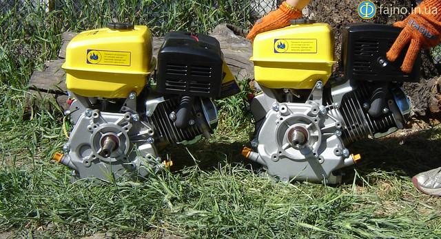 бензиновый двигатель Sadko GE-390 фото 1