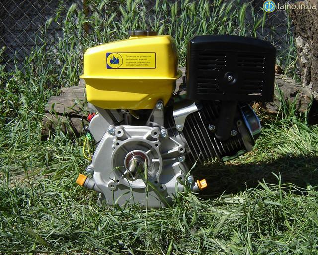 бензиновый двигатель Sadko GE-390 фото 6