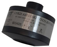 Комбинированный фильтр  СFR32 A2B2E2K1Hg NO CO20-P3
