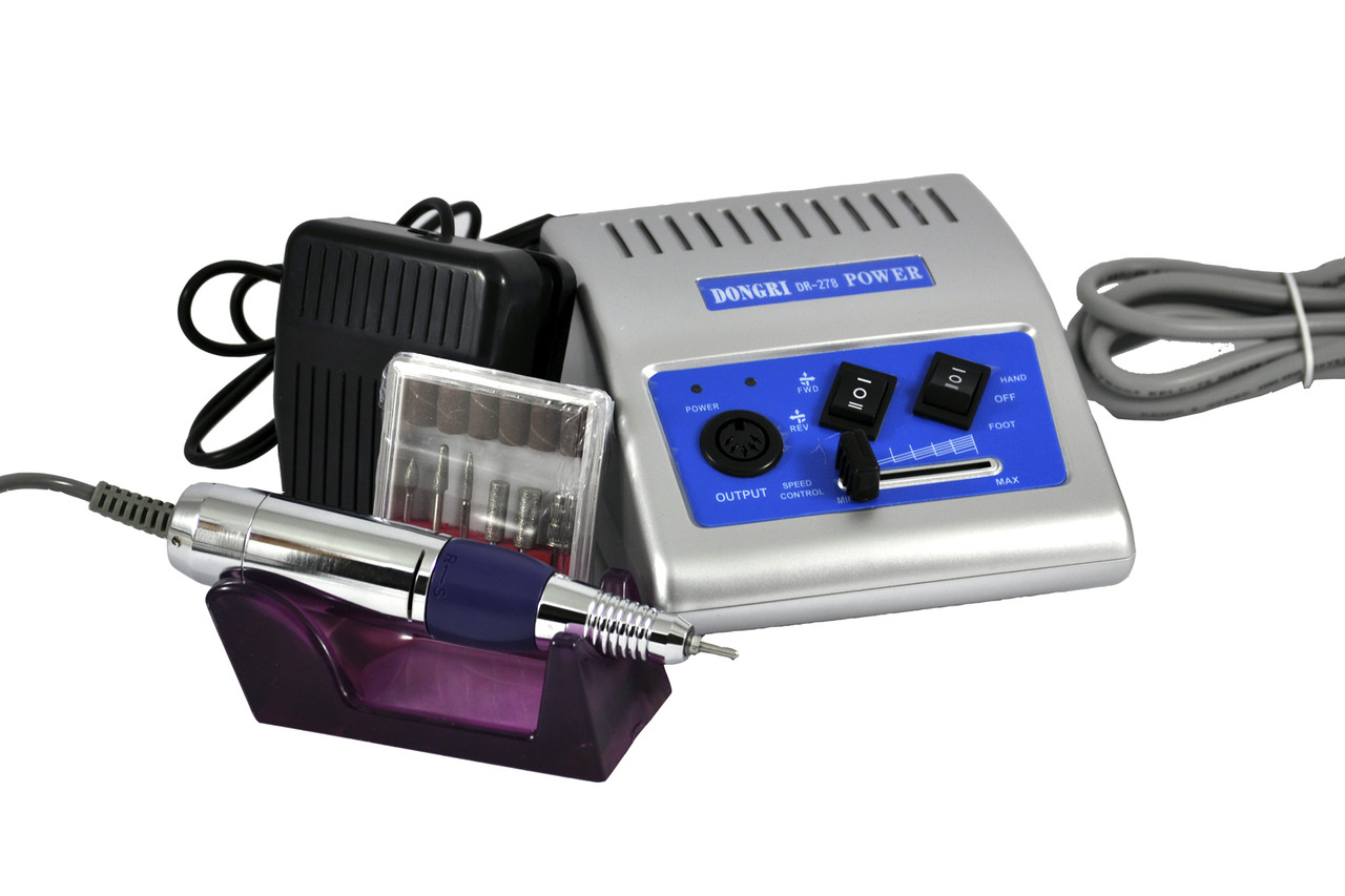 Kristaller машинка для педикюра отзывы