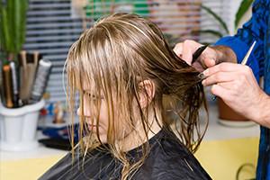 реконструкция волос киев