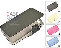 Чехол-бумажник для Alcatel 997D One Touch