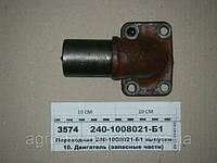 Переходник коллектора выпускного МТЗ 240-1008021-Б1