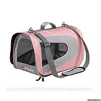 Ferplast BEAUTY SMALL сумка-переноска для маленьких собак, 42 x 24 x h 27 см.