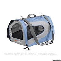 Ferplast BEAUTY MEDIUM сумка-переноска для маленьких собак, 48 x 26 x h 30 см.