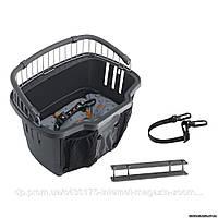 Ferplast ATLAS BIKE 10 CLASSIC бокс для перевозки животных на велосипеде, 41 x 31 x h 31 см.