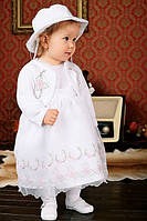 Праздничный комплект одежды для девочки
