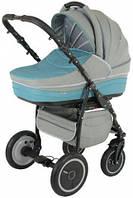 Adamex Enduro Deluxe Len детская универсальная коляска