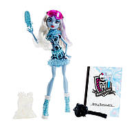 Монстер Хай, серия Арт Класс, кукла Abbey Bominable, Monster High