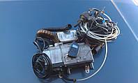 Автономный отопитель ауди а-6