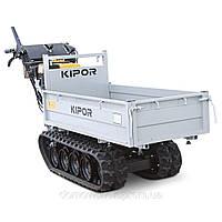 Минитрактор KIPOR KGFC500