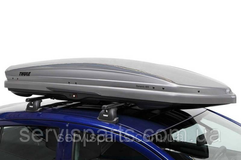 От производителя | Багажники для авто Terra Drive