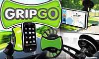Универсальный автомобильный держатель GRIP\GO