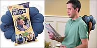 Универсальная подушка -трансформер Total Pillow