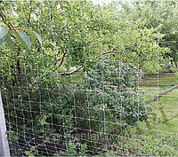 Забор из шарнирной сетки, 1,6м