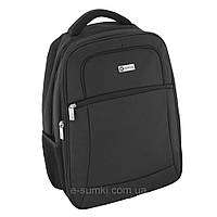 """Рюкзак деловой с отделением для ноутбука 17"""""""