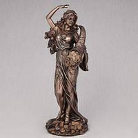 """Статуэтка Veronese """"Фортуна - Богиня счастья и удачи"""" (27 см)"""