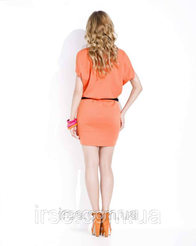 Оранжевая Туника Доставка