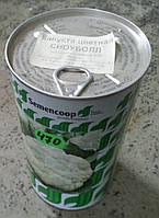 Семена  капусты цветной  Сноуболл 0,5 кг. Semencoop Италия