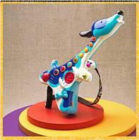Детская Музыкальная игрушка – ПЕС-ГИТАРИСТ (звук)