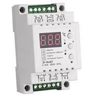 Терморегулятор для электрических котлов terneo rk