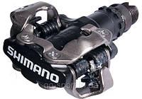 Педали контактные Shimano PD-M520 SPD MTB