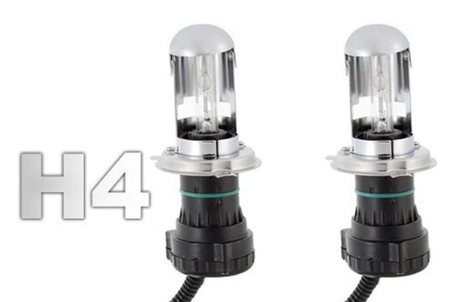 Би-Ксенон Bosh H4 Hid Xenon 35W 6000 K! с креплением, электропроводка, 2 лампы, купить, куплю - фото 4