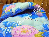 Детский матрасик в кроватку 60x120 (чехол 100% х/б)