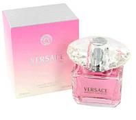 Женская туалетная вода Versace Bright Crystal от Versace (Версаче Брайт Кристал) парфюмерия интернет