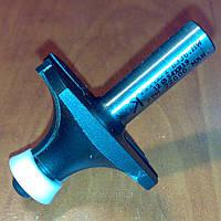 Фреза для скругления углов акриловой столешницы (верхняя) с радиусным подшипником