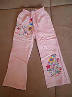 Вельветовые штаны на девочку ТМ Соня