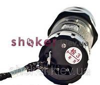 Электрошокер шерхан  електрошокеры украина компактные электрошокеры шокери в украине електрошокер po