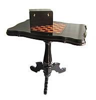 Стол журнальный-шахматный стол