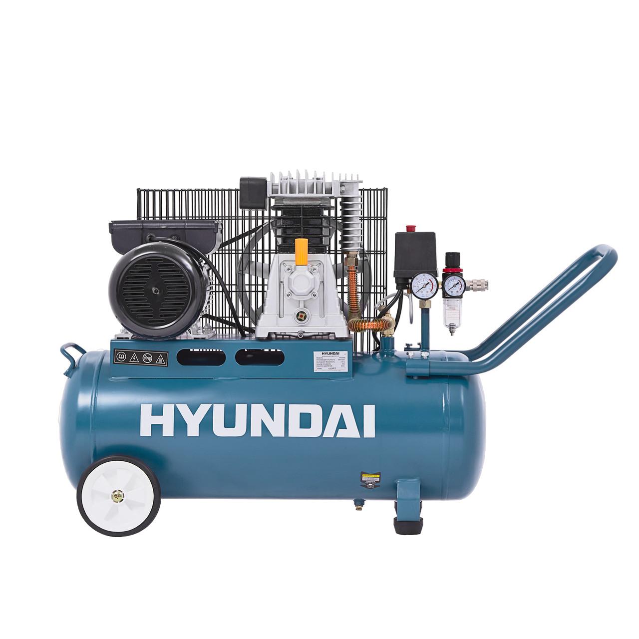 компрессор hyundai hy-2555
