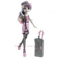 Кукла Монстер Хай Рошель Гойл из серии Путешествие в Скариж (Monster High Rochelle Goyle Travel Scaris)