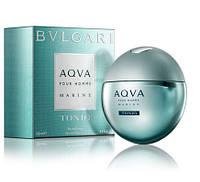 Мужская туалетная вода Aqva Pour Homme Marine Toniq Bvlgari - нежный, чистый, властный аромат!