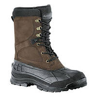 Ботинки зимние Kamik Nationplus - Wide Width [WK0010]