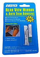 Клей для зеркала заднего вида ABRO