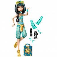 Кукла Монстер Хай Клео де Нил из серии Коллекция кукол с обувью (Monster High Cleo De Nile Shoe Collection)