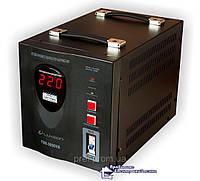 Релейний стабілізатор LUXEON FDR-5000VA, фото 1
