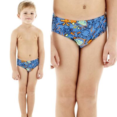 Детские плавки и купальники оптом