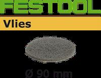 Абразивный материал Vlies D 90, S 800 (скотч брайт)
