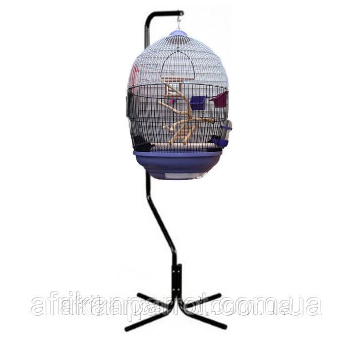 Подставка для клетки попугая