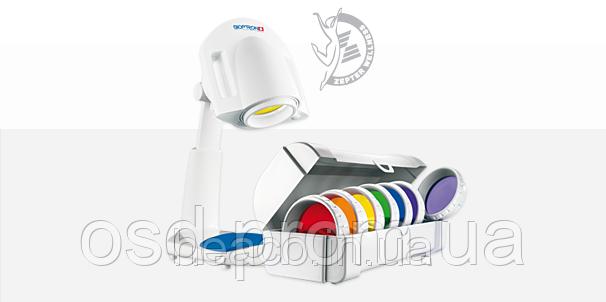 БІОПТРОН-Про 1 світло-колортерапія