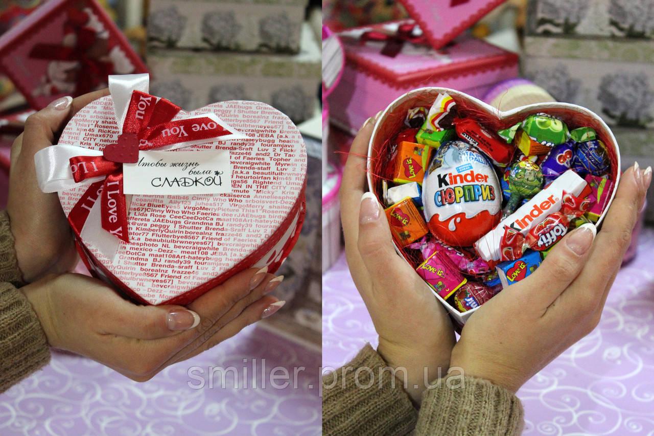 Подарки для девушку оригинальные
