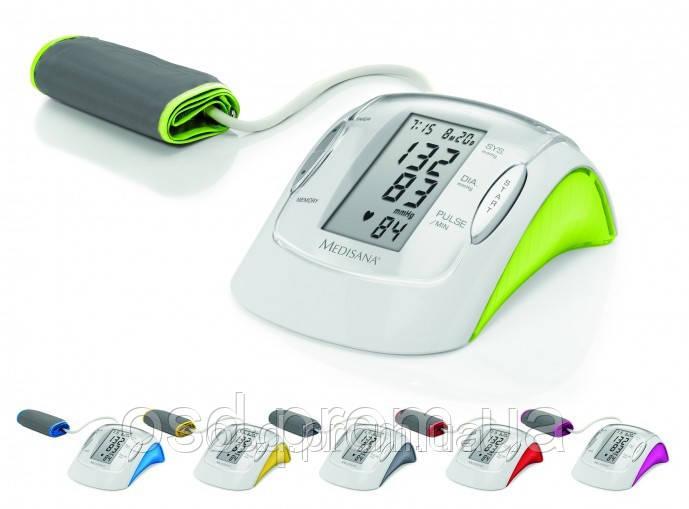 Автоматический тонометр на плече Medisana MTP (Color Edition)