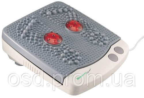 Массажер вибрационный с ИК излучением для ног Medisana IFM