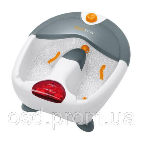 Гидромассажная ванна для ног с ИК излучением и автоматическим подогревом Medisana WBM